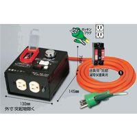 日動工業 NICHIDO KS-550 金属センサーボックスタイプ KS550 368-6167