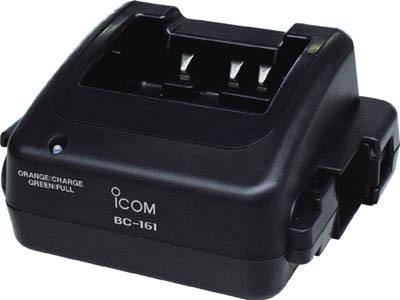 アイコム ICOM BC-161#01 IC-連結型卓上急速充電器 4855/4880用 BC161#01