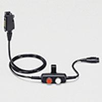 【予約受付中】【5月中旬以降入荷予定】アイコム ICOM OPC-636 IC-マイクスイッチ内臓型接続ケーブル OPC636