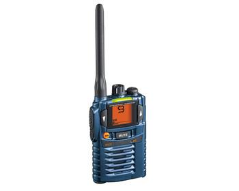 八重洲無線 SR70-N 特定小電力トランシーバー ネイビー SR70N