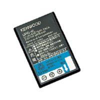 ケンウッド KENWOOD UPB-4L KW-リチウムバッテリー BH47FR用 UPB4L