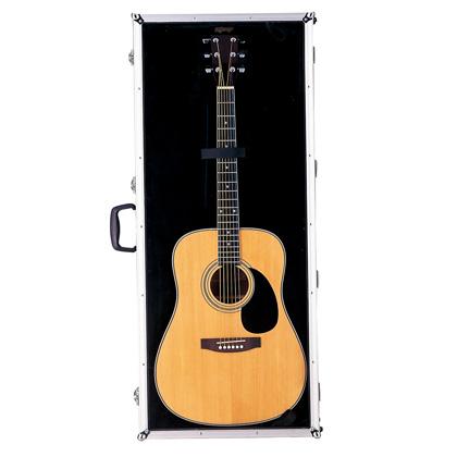 キクタニ KIKUTANI SWC-330 アコースティックギター用 ショーケース SWC330【送料無料】