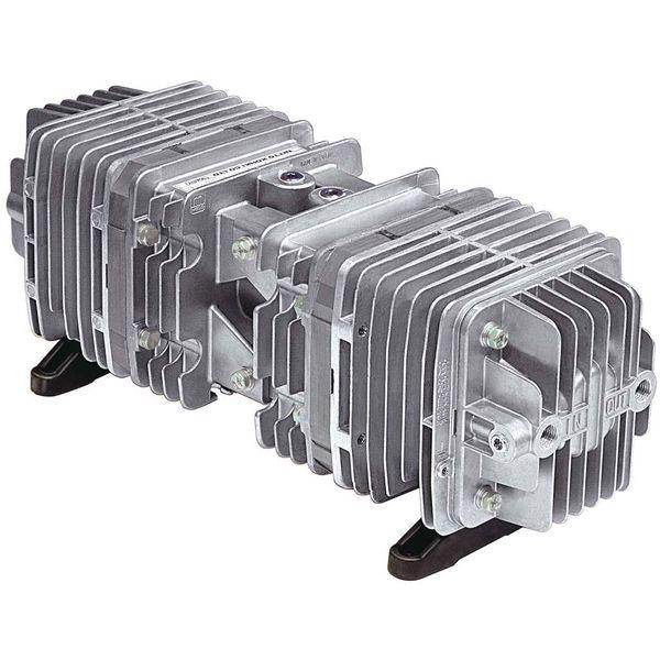 日東工器 VP0660X2 60HZ 真空ポンプ VP0660X260HZ