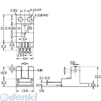 オムロン お金を節約 OMRON EE-SX674A 日本未発売 フォト マイクロセンサ 溝型コネクタタイプ EE-SX67 直流光 EESX674A キャンセル不可