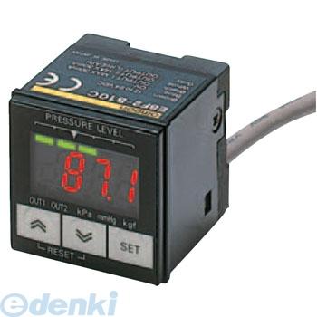 【キャンセル不可】オムロン(OMRON)[E8F2-B10C] デジタル圧力センサ E8F2 E8F2B10C【キャンセル不可】