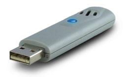 EL-USB-RT 温湿度データロガー サーバールーム監視用 ELUSBRT