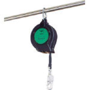 サンコー安全帯 タイタン M-12 マイブロック帯ロープ式 M12 256-0828