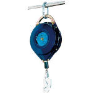 【あす楽対応】タイタン [SB-15] セイフティブロック(ワイヤーロープ式) SB15 256-0879