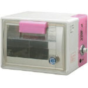 サンプラ [0157E] P-BOX 横置き 0157E 295-9569 【キャンセル不可】