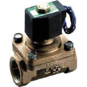 【あす楽対応】CKD [APK11-20A-02C-AC200V] パイロットキック式2ポート電磁弁(マルチレック APK1120A02CAC200V