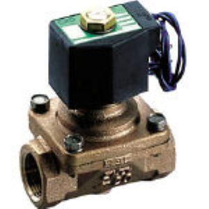 【あす楽対応】CKD [APK11-20A-C4A-AC100V] パイロットキック式2ポート電磁弁(マルチレック APK1120AC4AAC100V