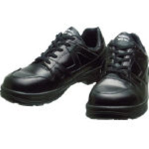 シモン 8611BK-27.0 安全靴 短靴 8611黒 27.0cm 8611BK27.0 351-3963