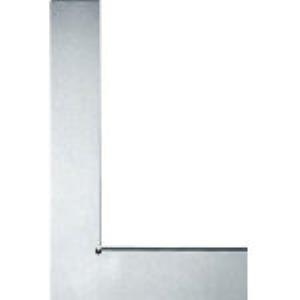 【あす楽対応】ユニ ULDY-150 焼入平型スコヤー JIS1級 150mm ULDY150 103-2381