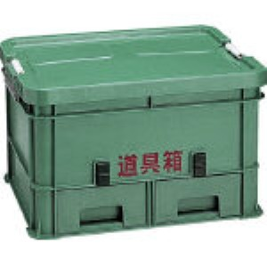 【あす楽対応】リス 興業 XL 道具箱 XL 567X411X336MM XL 128-6846
