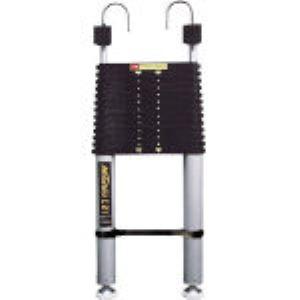 【個数:1個】KSS PN-500 ノビテック 伸縮はしご5m プロタイプ PN500 511-9596