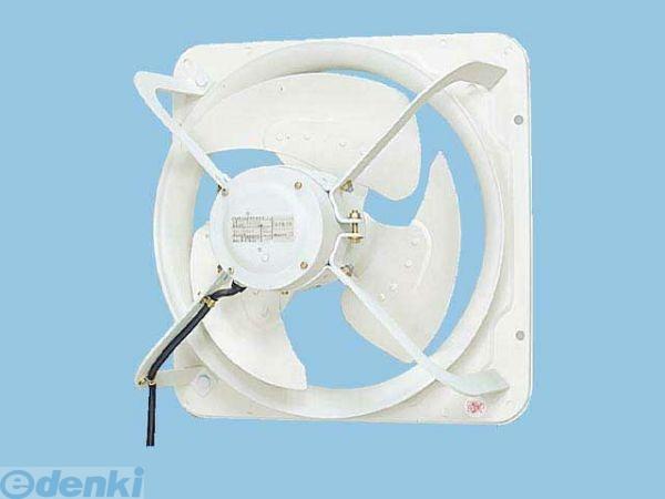 パナソニック電工 Panasonic FY-50GTV3 有圧換気扇・産業用換気扇 FY50GTV3