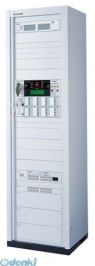 パナソニック(Panasonic) [WL-8500A] 「直送」【代引不可・他メーカー同梱不可】 ラック形非常用放送設備 WL8500A