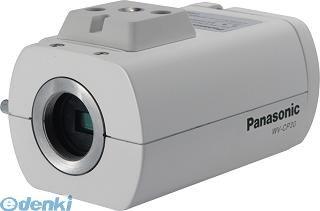 パナソニック(Panasonic) [WV-CP30] カラーテレビカメラ WVCP30【送料無料】