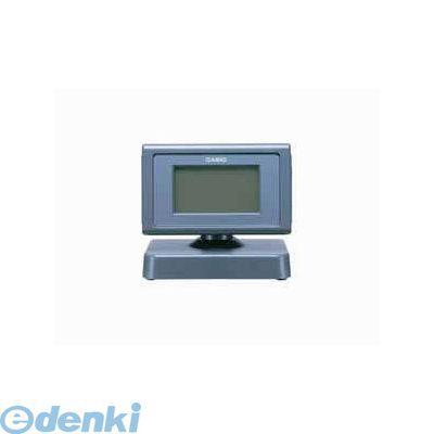 カシオ計算機 [BT-6060DB] QT6000N用お客様用表示器 BT6060DB