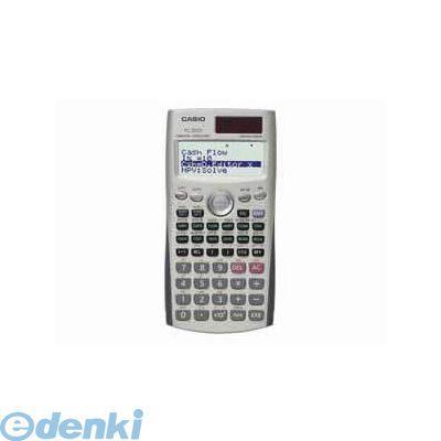 カシオ計算機 FC-200-V-N 金融電卓 FC200VN