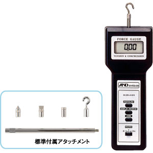 A&D AD-4932A-50N フォースゲージ AD4932A50N