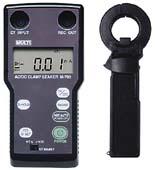 マルチ計測器(MULTI) [M730] DCクランプリーカー M-730【送料無料】