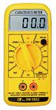 マルチ計測器 MULTI CN1105E キャパシタンスメーター DM9023 CN-1105E 出色 5%OFF 個数:1個
