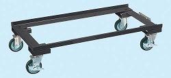 サカエ(SAKAE) [E-KUCD3D] 「直送」【代引不可・他メーカー同梱不可】「車上渡し」 工具管理ユニット オプション オプション キャスターベース EKUCD3D