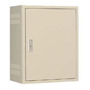 日東工業 [B12-34LS] 熱機器収納キャビネット・扉換気口なし B1234LS