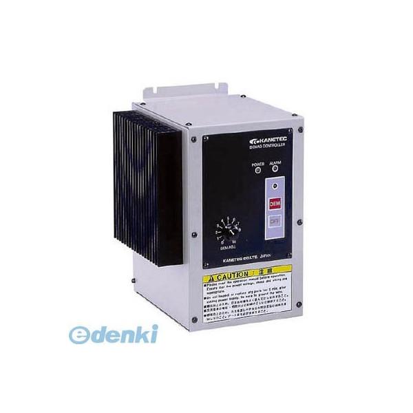 カネテック [EHD30A]「直送」【代引不可・他メーカー同梱不可】 インバータ制御式脱磁器 EHD30A