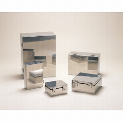 タカチ電機工業 [SSM202806] 「直送」【代引不可・他メーカー同梱不可】SSM型開閉式防水・防塵ステンレスボックス SSM-202806