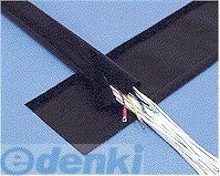 【受注生産品 納期-約1.5週間】日本ジッパーチュービング(ZTJ) [MTB-15] 標準品 MTB-15 黒 50m巻 MTB15