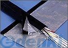 日本ジッパーチュービング(ZTJ) [MTFX-25] マジックタイプ MTFX-25 25m巻 MTFX25