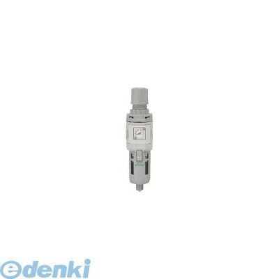 【あす楽対応】CKDフィルタレギュレータ[W300010WF] CKDフィルタレギュレータ