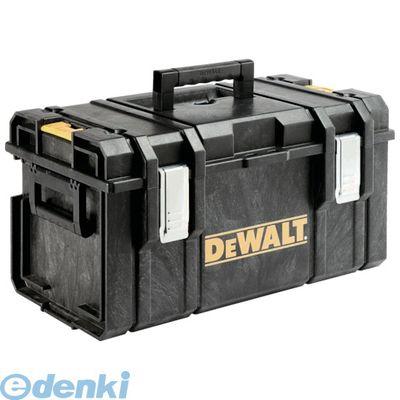 デウォルト 1-70-322 システム収納BOX タフシステム DS300170322