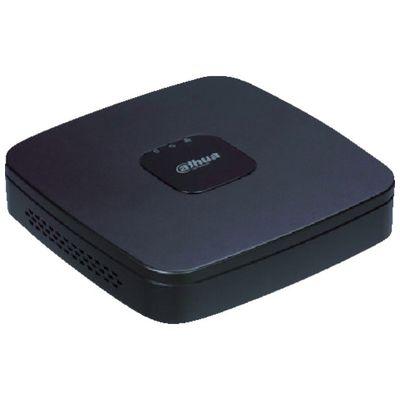 【あす楽対応】Dahua DHI-HCVR4104C-S3 4CH 720P CVI DVR 205×205×40 ブラックDHIHCVR4104CS32TB1