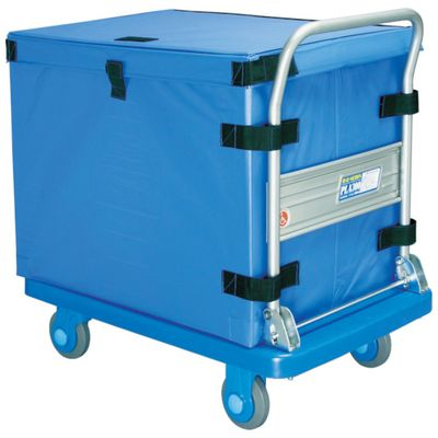 【あす楽対応】【個数:1個】カナツー HT-BOX686 シートボックス686 ブルーHTBOX686B
