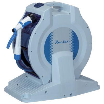 【あす楽対応】【個数:1個】Reelex NWR-1215 自動巻 水用ホースリール リーレックス ウォーターNWR1215