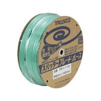トラスコ中山 TRUSCO SPB-6.5-100 スパッタブレードチューブ 6.5×10mm SPB6.5100 【送料無料】