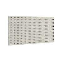【あす楽対応】【個数:1個】トラスコ中山 TRUSCO UPR-P450 パンチングパネル基本パネル900×450 UPR UPRP450