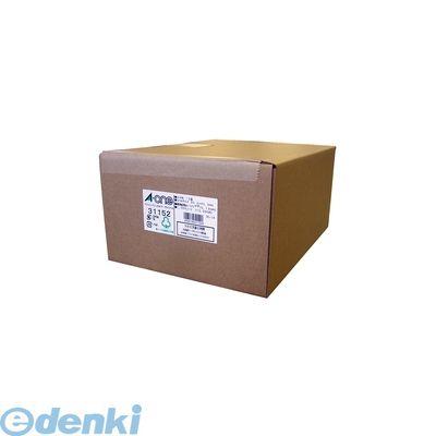 A-one(エーワン) [31152] パソコンプリンタ&ワープロラベルシール[プリンタ兼用] NEC文豪2列用 A4 12面 1000シート入 4906186311526