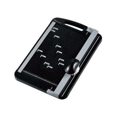 回転刃スライド方式採用 予約 正確で簡単に細断 ナカバヤシ ラッピング無料 ロータリーカッターA4