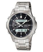 【国内正規品】CASIO〔カシオ〕メンズ アナデジ(アナログ・デジタル)腕時計LINEAGE リニエージ タフソーラー電波時計MULTIBAND6【LCW-M300D-1AJF】【HD】【TC】 [CAWT]