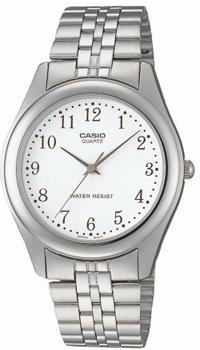 【国内正規品】CASIO〔カシオ〕メンズ アナログ腕時計スタンダードウォッチ 【MTP-1129AA-7BJF】【代引不可】【TC】【HD】 [CAWT]