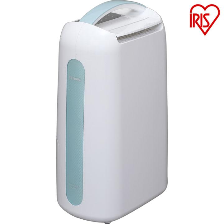 衣類乾燥機 衣類乾燥除湿機 コンプレッサー式 IJC-H65送料無料 衣類乾燥 除湿機 部屋干し 除湿乾燥機 コンプレッサー ブルー アイリスオーヤマ