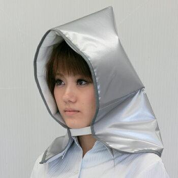 税込3,980円以上ご注文で送料無料(一部除く)♪ 防災頭巾 BZN-300 【アイリスオーヤマ】【防災 ずきん】