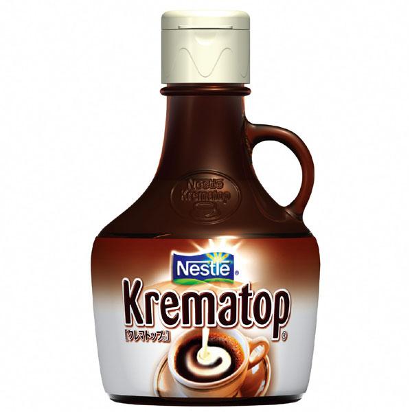 ★ Nestle krematop 280 g bottles