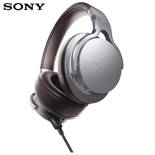 【送料無料】SONY(ソニー)ステレオヘッドホン MDR-1ADAC-S[オーバーヘッド/密閉型/ダイナミック型]【D】【KB】【イヤホン ヘッドホン イヤフォン 音楽】