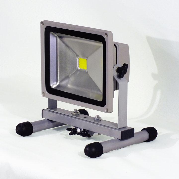 LED作業灯 30W 床スタンド式 LPR-S30MSH-3ME送料無料 投光器 作業灯 スタンド LED 投光器スタンド 投光器LED 作業灯スタンド スタンド投光器 LED投光器 スタンド作業灯 日動工業 【D】