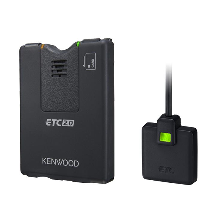ETC2.0 ETC-N3000送料無料 カーナビ連動型 車載器 カー用品 KENWOOD JVCケンウッド 【D】